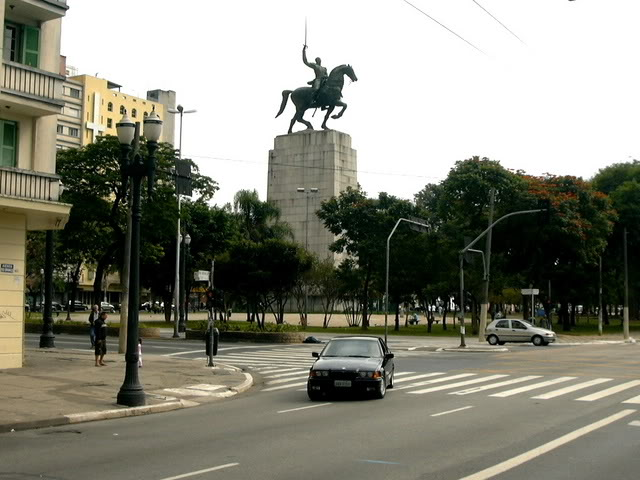 Pantheon Duque de Caxias